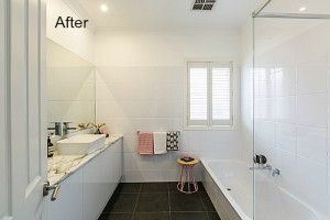 Small 12 Ryrie St Bathroom After